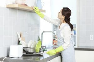 Nhận việc làm giúp việc qua trung tâm giúp việc sẽ giúp người lao động an tâm hơn