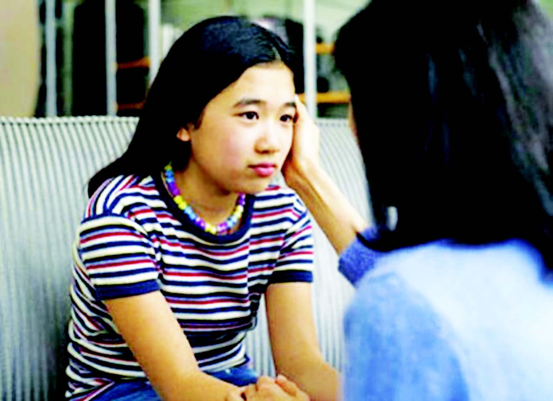 Trẻ tuổi teen cần phải được giáo dục về giới tính kĩ lưỡng.