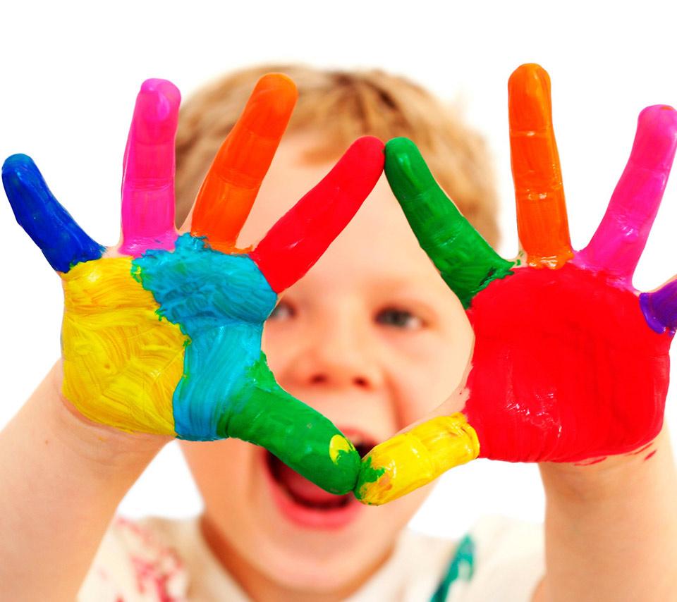 Trò chơi giúp trẻ phát triển não bộ toàn diện