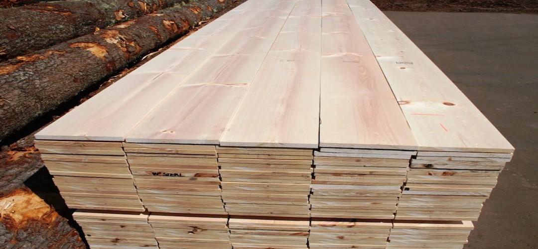 Các loại gỗ công nghiệp phổ biến