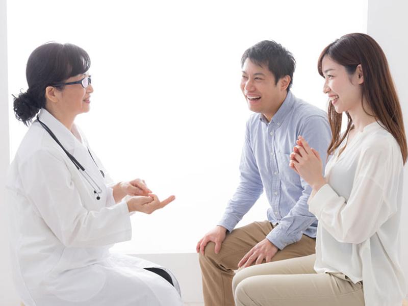 tầm quan trọng khám sức khỏe trước khi mang thai