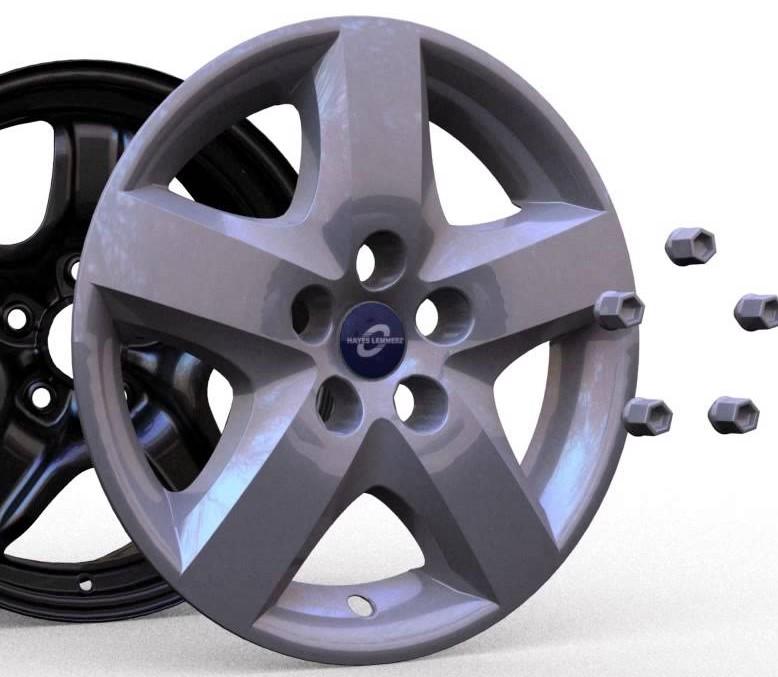 VersaStyle® là cải tiếng mới từ hãng mâm xe nổi tiếng Maxion Wheels