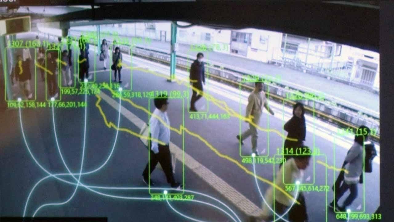 Security AI Camera