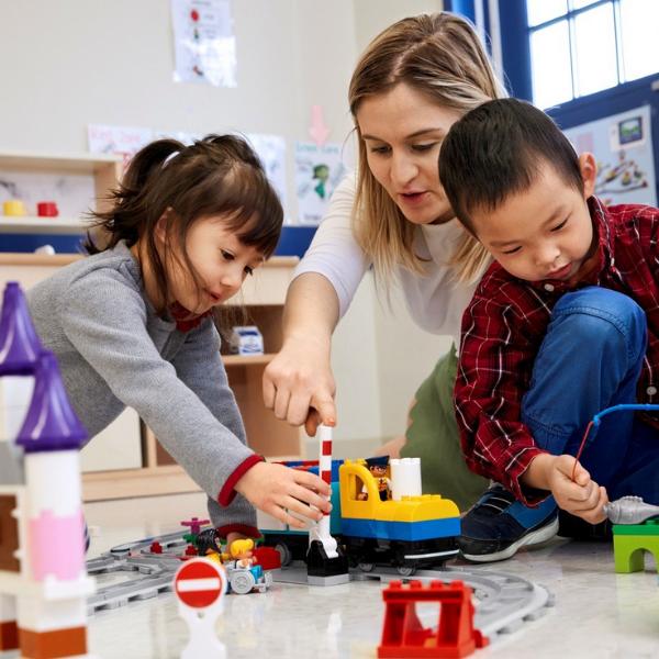 Steam - phương pháp giáo dục sớm cho trẻ