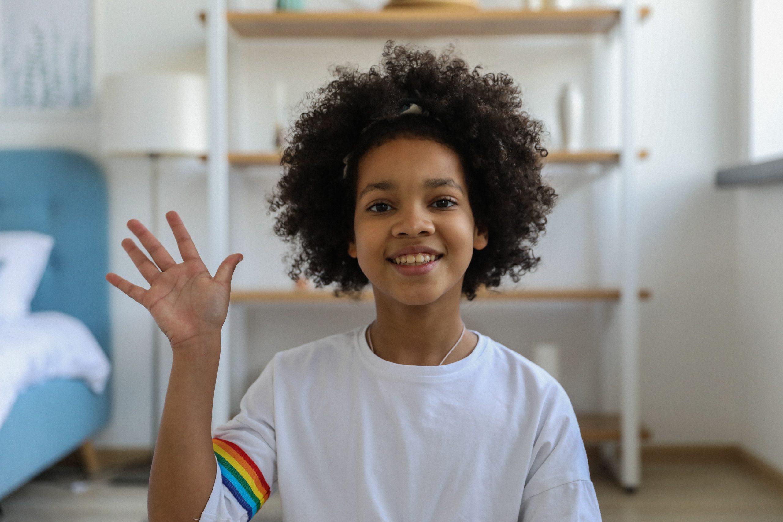 Phát triển kỹ năng giao tiếp của trẻ