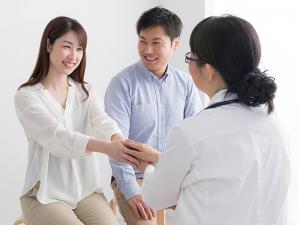 khám sức khỏe trước mang thai