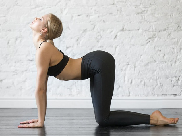 tu-the-con-bo-yoga cho nguoi chuan bi mang thai