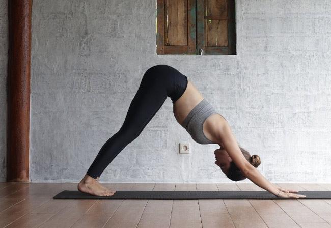tu the yoga cho cui mat yoga cho nguoi chuan bi mang thai