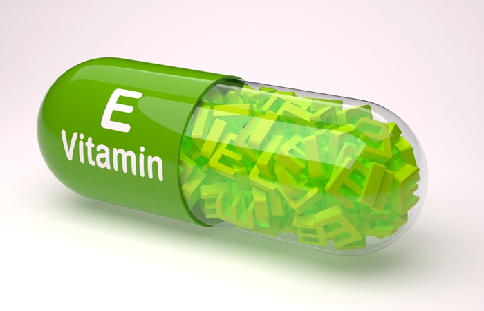 Vitamin E trước khi mang thai