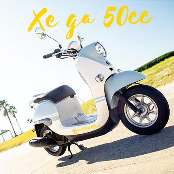 xe ga 50cc