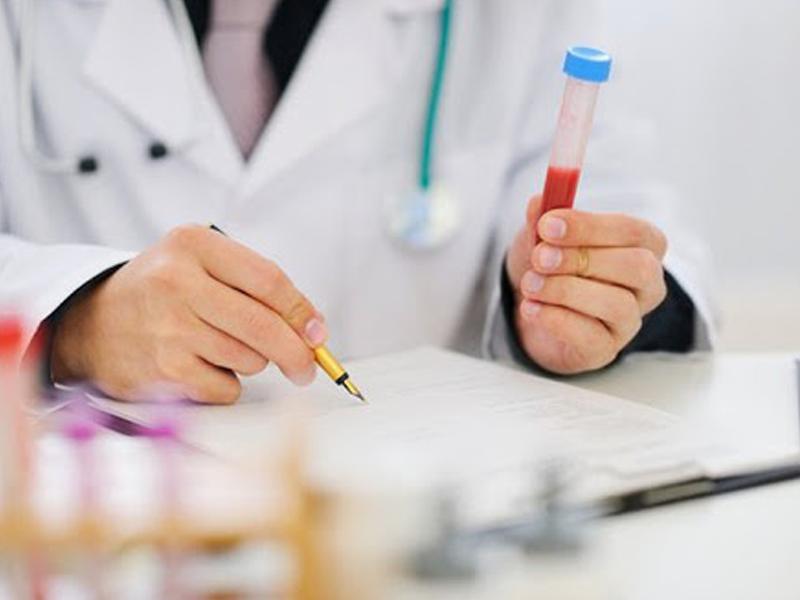 xét nghiệm sàng lọc trước mang thai