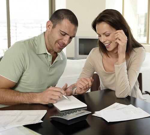 chuẩn bị tính toán về tài chính
