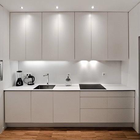 hệ thống đèn bếp