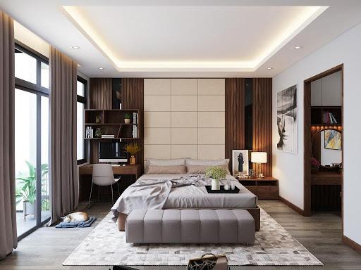 nội thất gỗ an cường