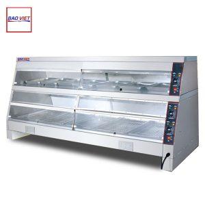 Tủ giữ nóng thức ăn DH-220