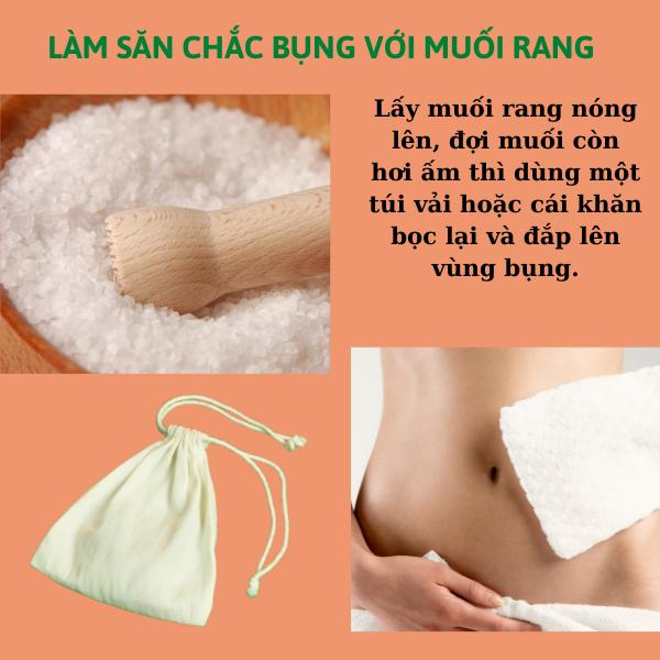 SAN BUNG VOI MUOI