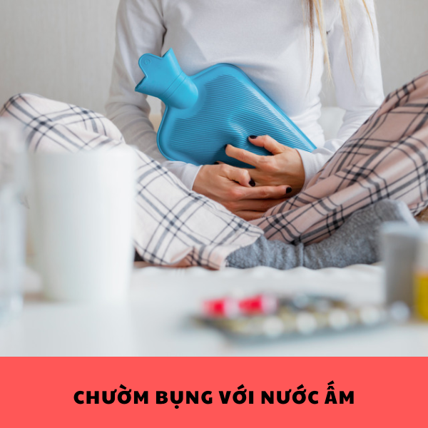 CHUOM BUNG VOI NUOC AM