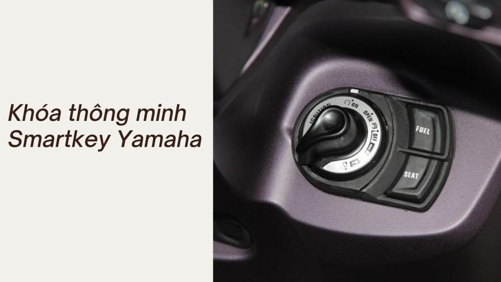 Khóa thông minh Smartkey Yamaha (3)