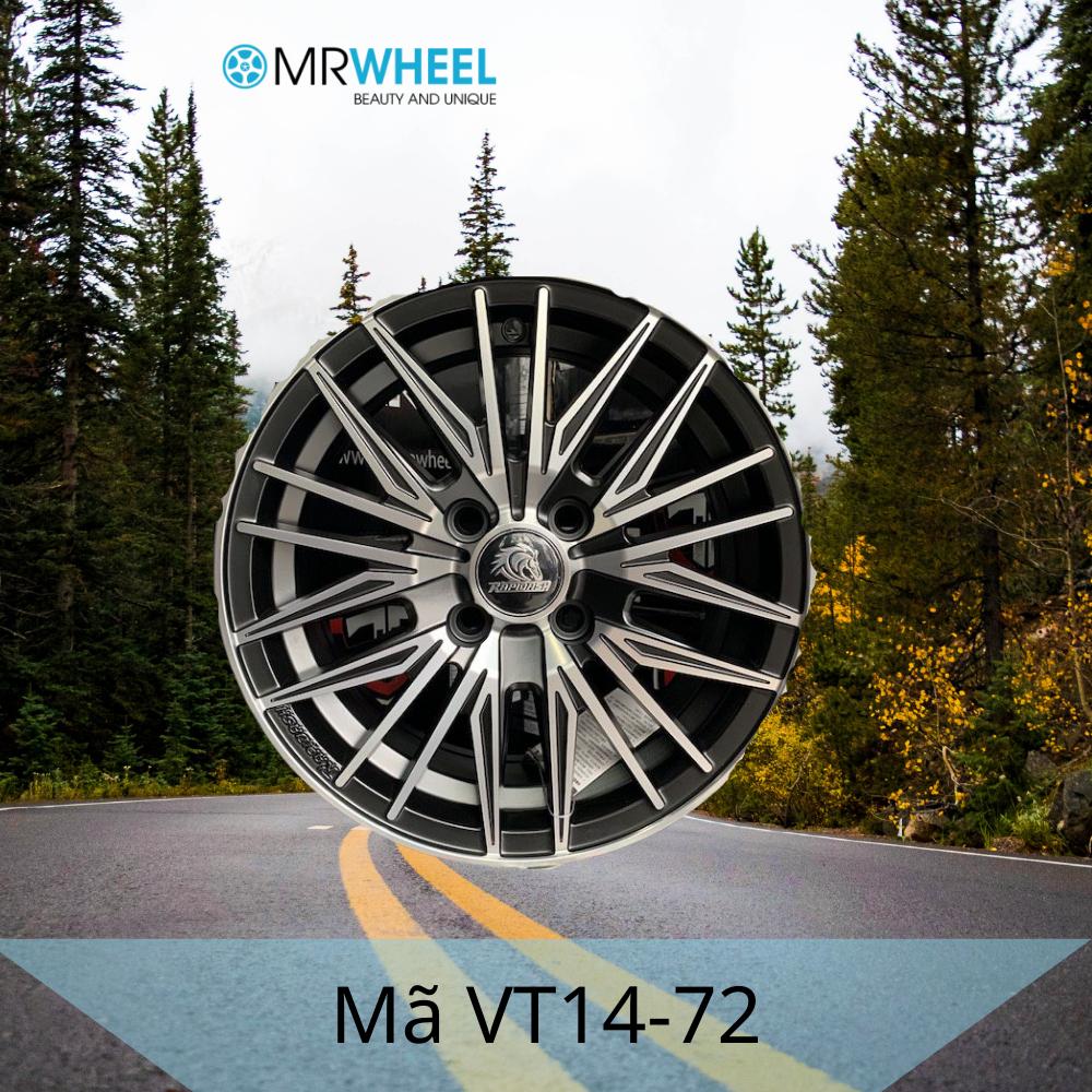 Mã VT14-72