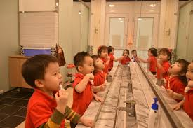 Phương pháp giáo dục trẻ em