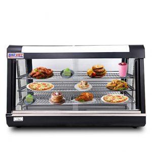 Tủ giữ nóng thức ăn 60-3