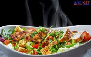 Tủ giữ nóng thứ ăn giúp lưu giữ độ ấm, giúp ngon miệng hơn