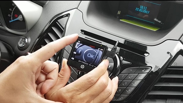 Lựa chọn camera hành trình ô tô tốt nhất sẽ giúp các bài có thêm bằng chứng khi gặp va chạm trên đường