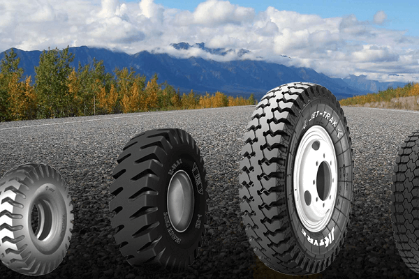 Giá lốp xe tải cũng bị ảnh hưởng bởi tải trọng của lốp.