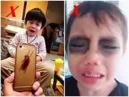Cai nghiện điện thoại cho bé