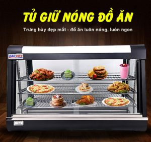 Tủ giữ nóng Bảo Việt