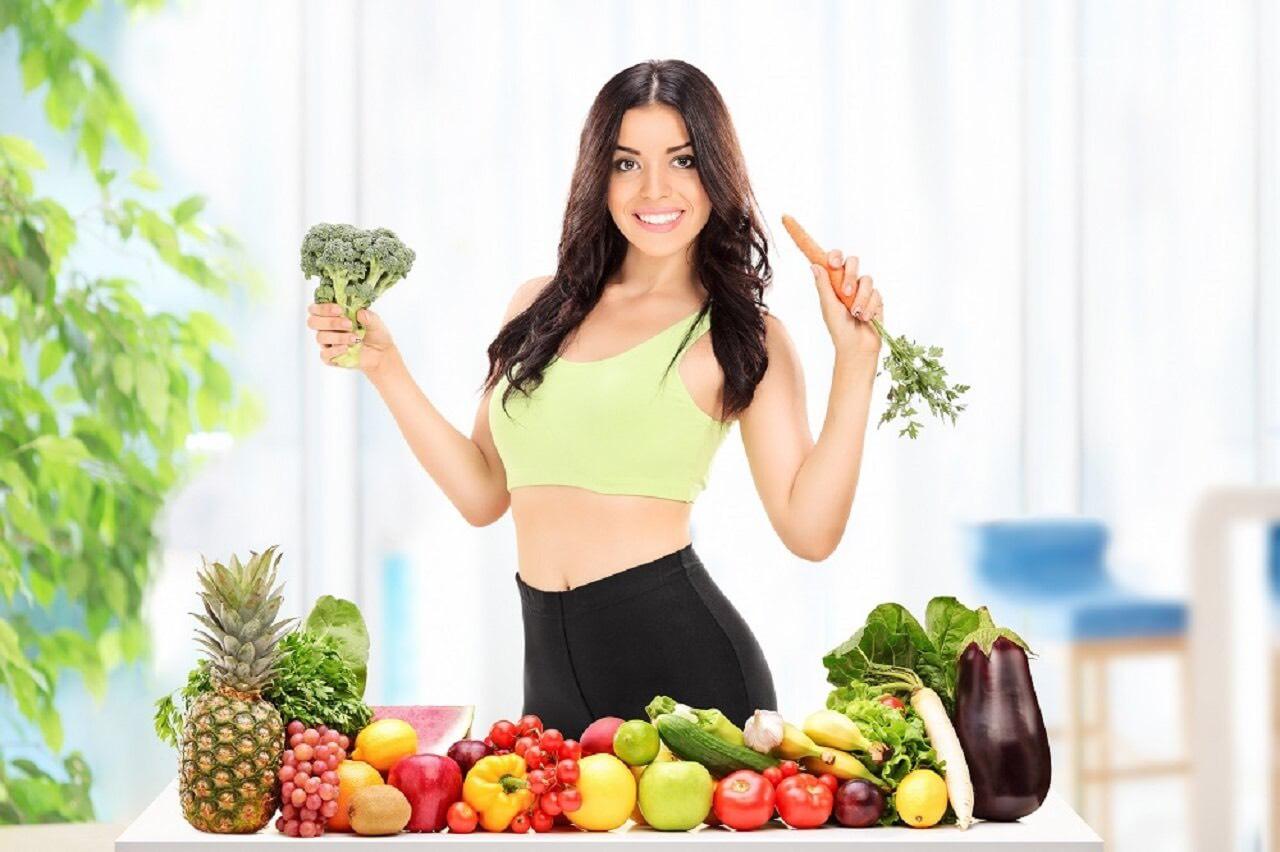 phụ nữ ăn gì dễ thụ thai